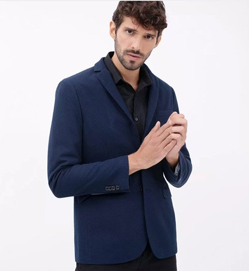 blazer tendencias 2020