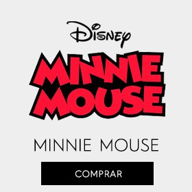 categorias personagens minnie desk