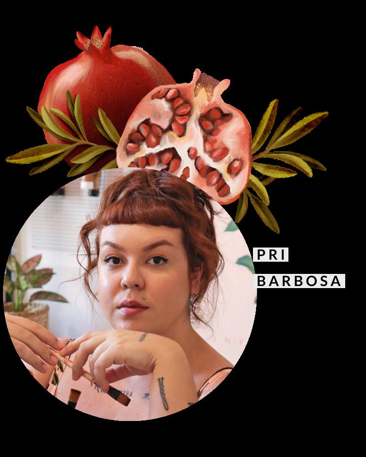 Priscila Barbosa