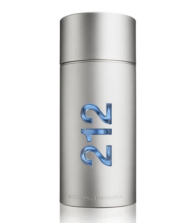 Perfume Carolina Herrera 212 Men Eau de Toilette | Carolina Herrera | 100ml