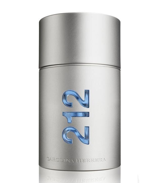 Perfume Carolina Herrera 212 Men Eau de Toilette | Carolina Herrera | 50ml