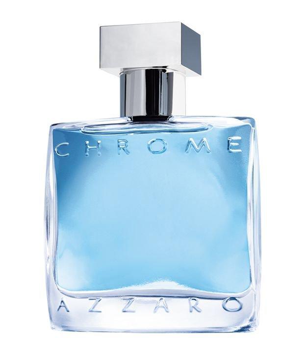 Perfume Masculino Azzaro Chrome Eau de Toilette | Azzaro | 30ml