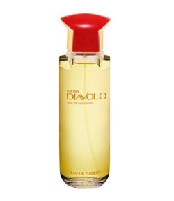 Perfume Antonio Banderas Diavolo For Men Eau de Toilette