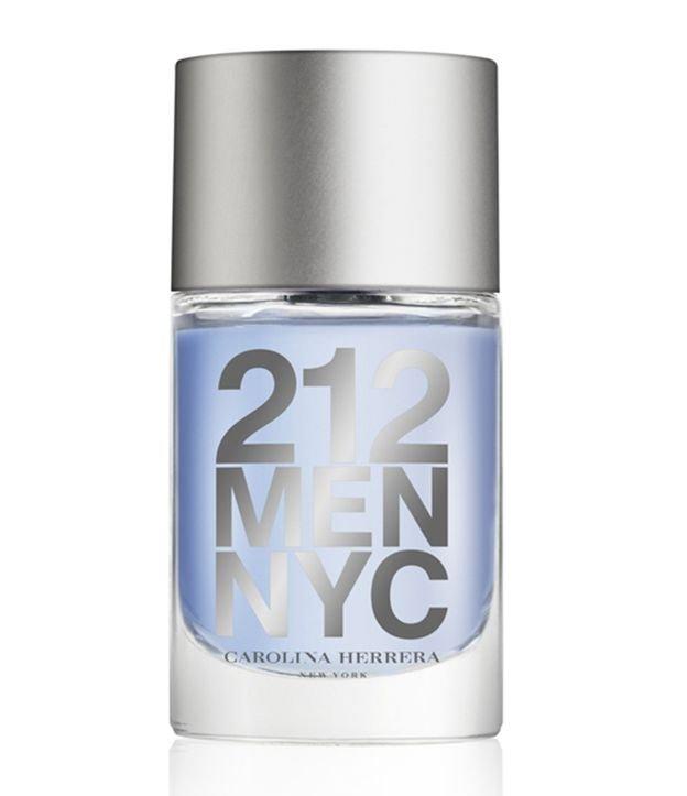 6bf85375b9 Perfume Carolina Herrera 212 Men Eau de Toilette - Renner