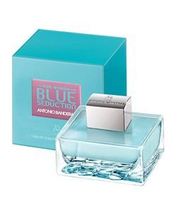 Perfume Feminino Blue Seduction Eau de Toilette - Antonio Banderas