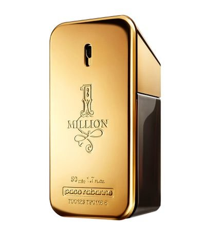 Perfume Paco Rabanne One Million Masculino Eau de Toilette