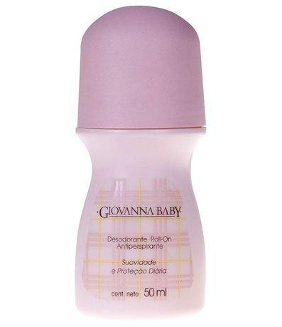 Desodorante Giovanna Baby Rosa