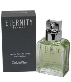 Perfume Calvin Klein Eternity For Men Masculino Eau de Toilette