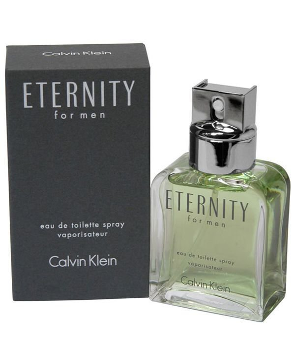 6604862c42 Perfume Calvin Klein Eternity For Men Masculino Eau de Toilette - Renner