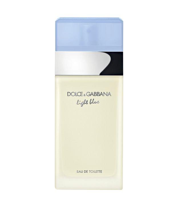 Perfume Dolce   Gabbana Light Blue Feminino Eau de Toilette - Renner 69b05bc7c4
