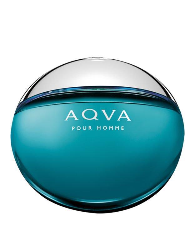 Perfume Bvlgari Aqva Pour Homme Masculino Eau de Toilette   BVLGARI   50ml