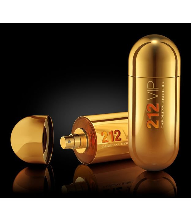 6c7ad17221c8a 212 vip feminino  um perfume para mulheres sofisticadas - Renner