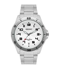 47e629a6afc Relógio Masculino Orient MBSS1155 Analógico 5ATM