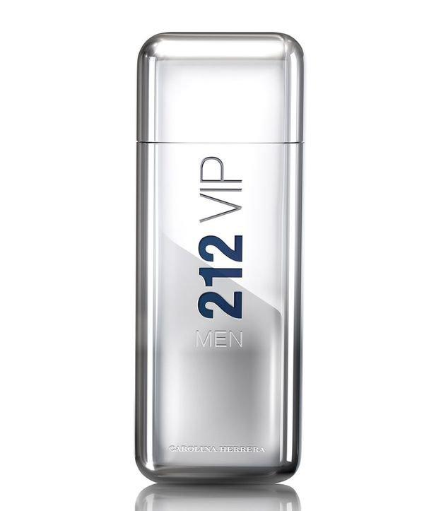Perfume 212 Vip Men Carolina Herrera Eau de Toilette |...