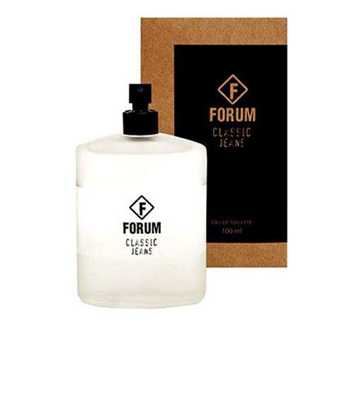 Perfume Forum Classic Jeans - Forum - Eau de Toilette Forum Unissex Eau de Toilette