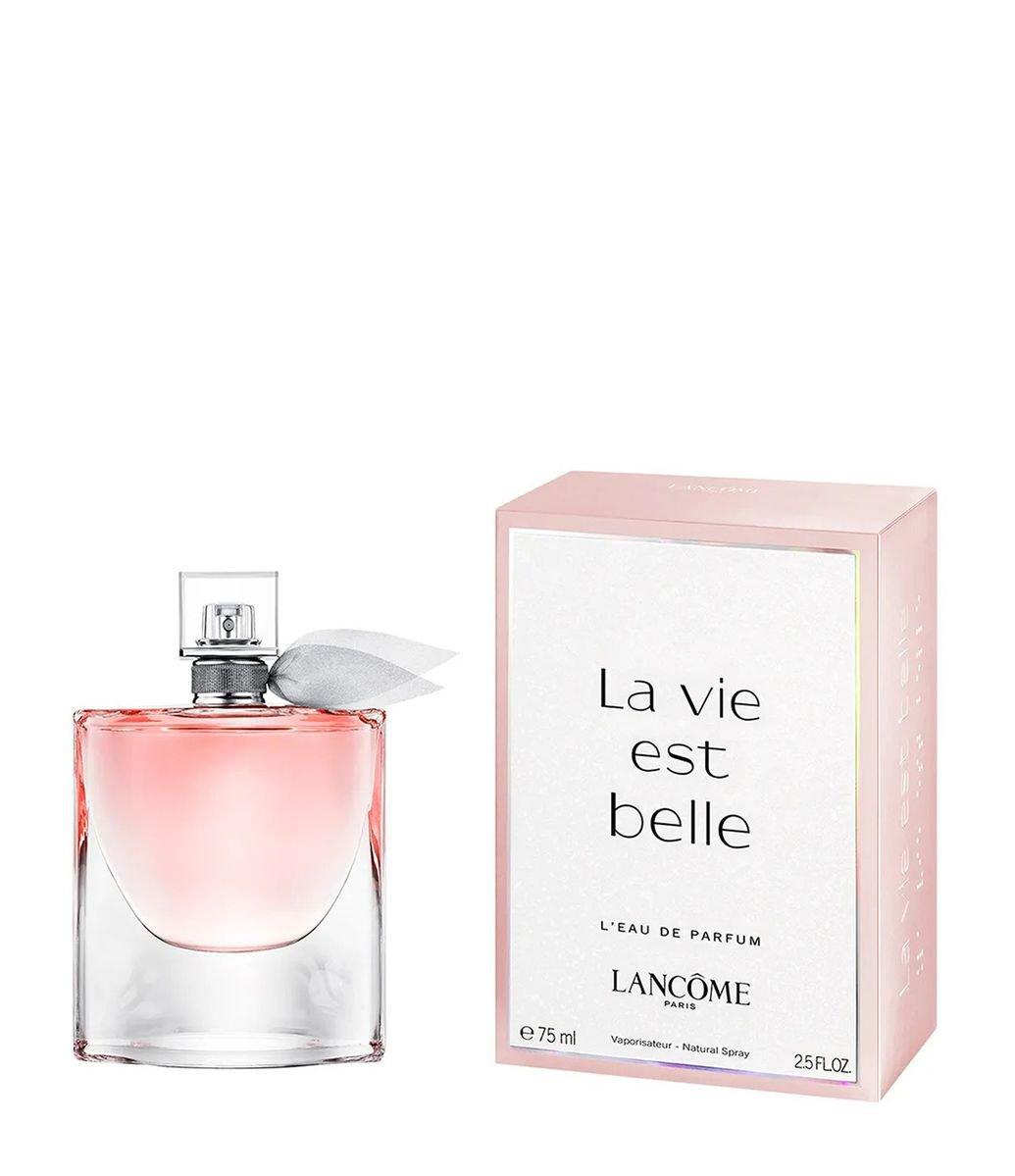 b4688b8dc5 Lâncome La Vie est Belle: uma fragrância inspiradora - Renner