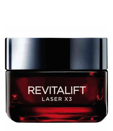 Creme Loréal Revitalift Lase X3