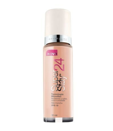 Base Facial Maybelline Super Stay 24h