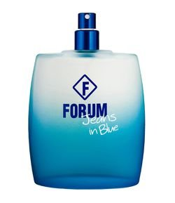 Perfume Unissex Jeans In Blue Eau de Cologne - Forum
