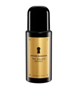 Desodorante Spray The Golden Secret 150 ml