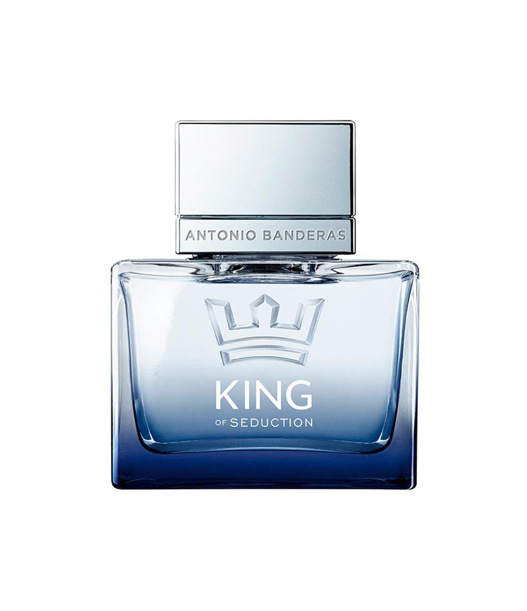 d6e43a82d Perfume Antonio Banderas King of Seduction Masculino Eau de Toilette ...