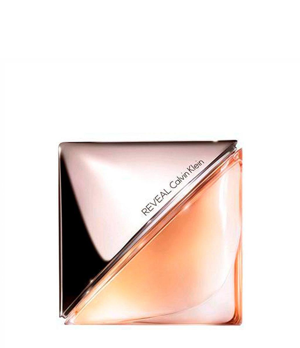 7f3f325bb Perfume Calvin Klein Reveal Feminino Eau de Parfum - Renner
