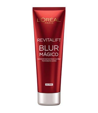 Creme Loréal Revitalift Blur Mágico