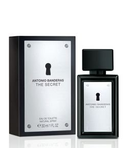 Perfume Antonio Banderas The Secret Masculino Eau de Toilette