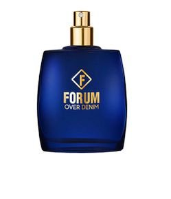 Perfume Forum Over Denim Masculino Eau de Toilette