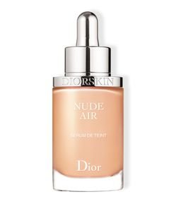 Base Diorskin Nude Air Foundation Serum -  Dior