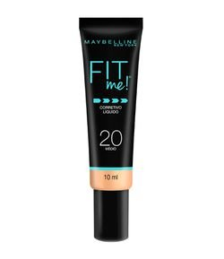 Corretivo Maybelline Fit Me!