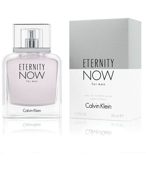 Perfume Calvin Klein Eternity Now Men Eau de Toilette - Renner 76ea84d60c