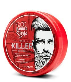 Pomada Killer QOD Barber Shop
