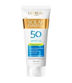 Protetor Solar Corporal Loréal Expertise Protect 4 FPS 50