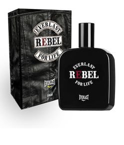 Colônia Everlast Rebel Masculino