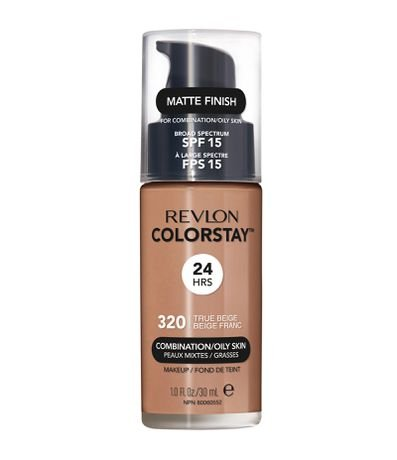 Base Líquida Revlon Colorstay