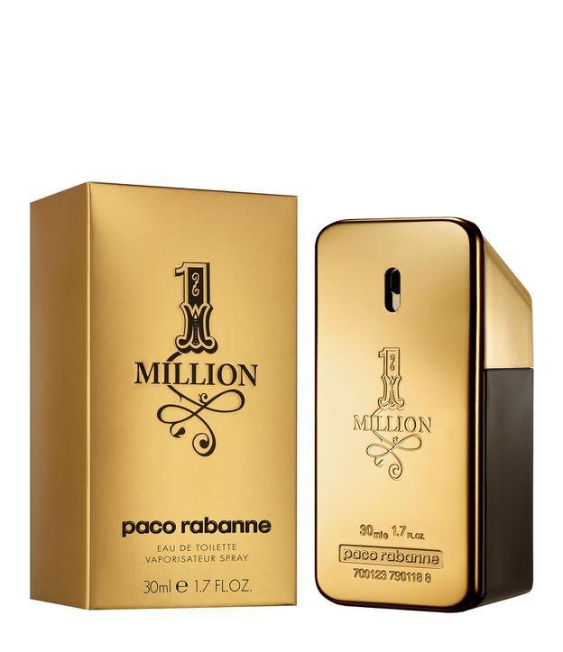 f7ea3572a Perfume One Million  toque refrescante e envolvente - Renner