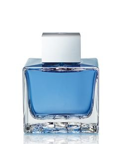 Perfume Antonio Banderas Blue Seduction For Men Eau de Toilette