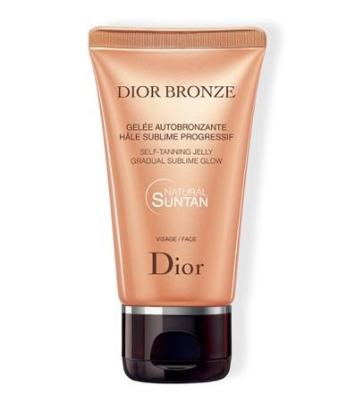Autobronzeador Facial Dior Bronze Self