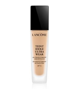Base lancome Teint idole ultra wear