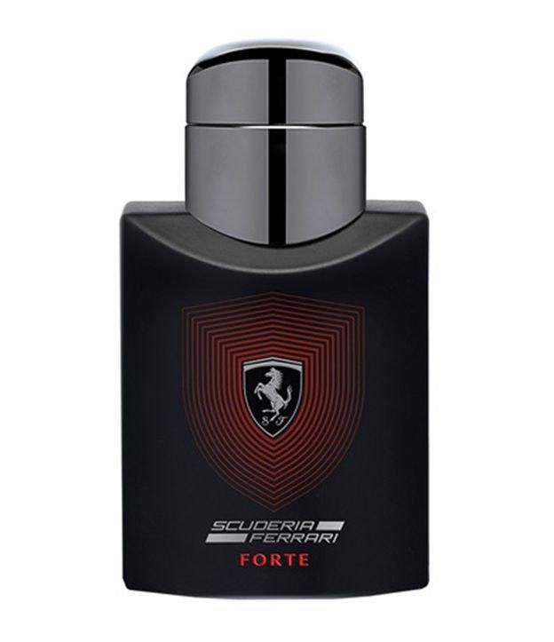 0990fdc228 Perfume Ferrari Scuderia Forte Masculino Eau de Parfum