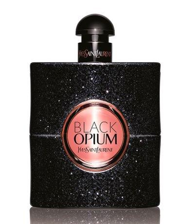 739def1b146 Perfume Yves Saint Laurent Black Opium Feminino Eau de Parfum