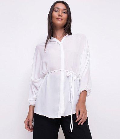 Camisas femininas  encontre o modelo perfeito para você - Renner 6ae60b46b119f