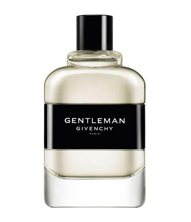 Perfume Gentleman 2017 - Givenchy - Eau de Toilette Givenchy Masculino Eau de Toilette