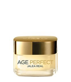 Dermo EXP AGE Perfect Jalea Real Nocturna Loreal Paris