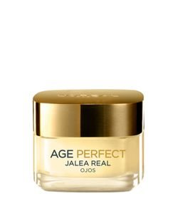Dermo  Exp Age  Perfect  Jale Real  Ojos Loreal  Paris