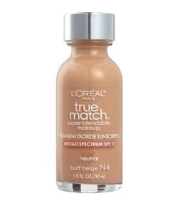 Base Loreal Paris True Match
