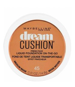 Base Liquida Maybelline Dream Cushion