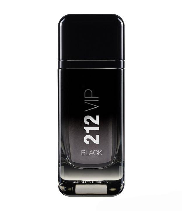 Perfume 212 VIP Black - Carolina Herrera - Eau de Parfum Carolina Herrera Masculino Eau de Parfum