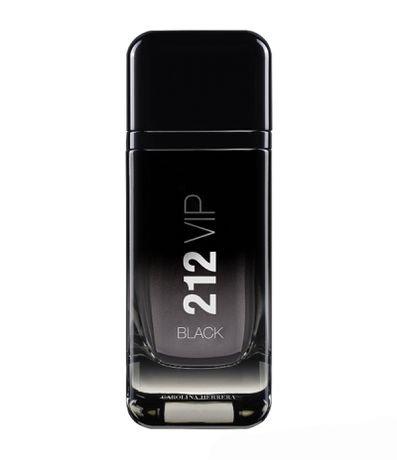 Perfume Carolina Herrera 212 Vip Black Masculino Eau de Parfum
